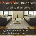 PVC burkolatok készítése Budapesten